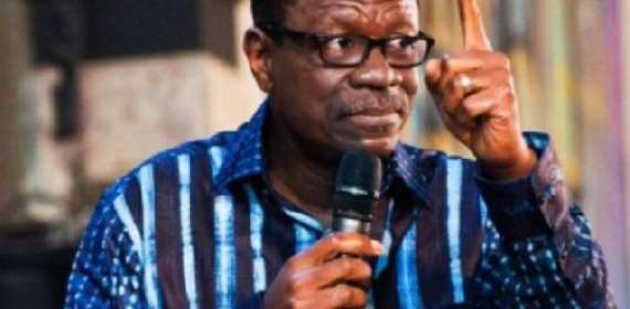 [Watch] People With Low Sense Post Their Food, Clothes On Social Media – Otabil