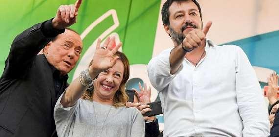 Far-right Salvini hopes for political comeback in Italy regional vote