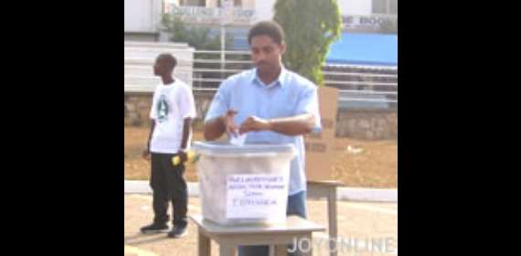 Northern Region: 57 Candidates Line Up For Parliamentary Seats In 18 Constit