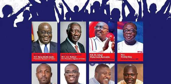 Akufo-Addo, Kufuor To Grace TESCON Anniversary Durbar