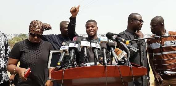 NDC Run To UN To Revoke Akufo-Addo's SDGs Advocate Role Over Failed Galamsey