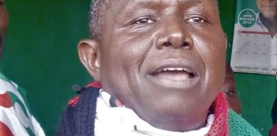 2020 Elections: NDC Will Win By 80% — Aspirant