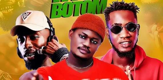 Bra Desmond Teams Up With Ypee And Oseikrom Sikani On 'Sika Hy3 Yen Botom'