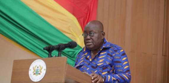 COVID-19: The Citizen Watch Hails Govt Over Ghc1bn Support For The Vulnerabl