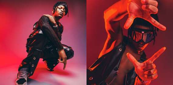 """Dapo Tuburna Releases Sublime Video For Groovy Single, """"wickedest Wine"""""""