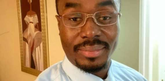 45-Year-Old Ghanaian Elijah Newman shot dead in the US