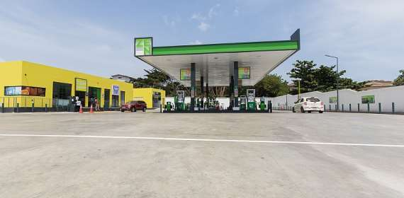 ZEN Petroleum expands Accra presence with new Kojo Thompson Road Service Station