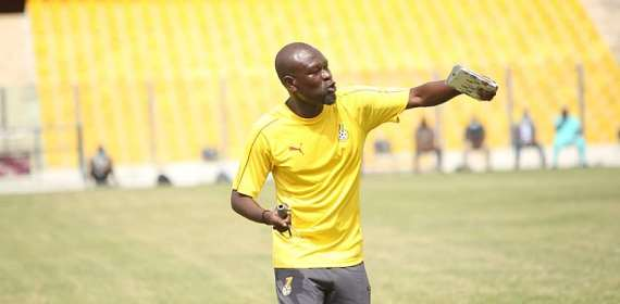 CK Akonnor can steer Black Stars to win 2021 Afcon - Coach Opeele Boateng