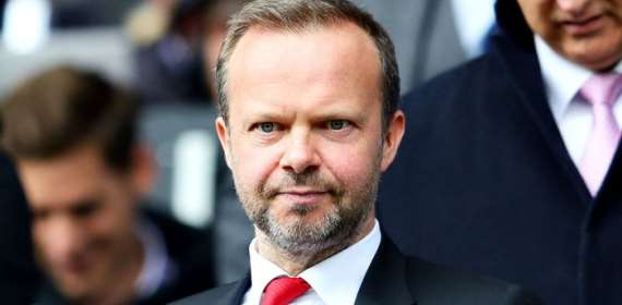BREAKING NEWS: Ed Woodward resigns as Manchester United chairman