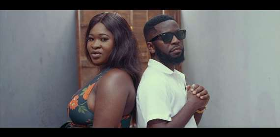 Brand New Jam From Bisa Kdei Featuring Sista Afia