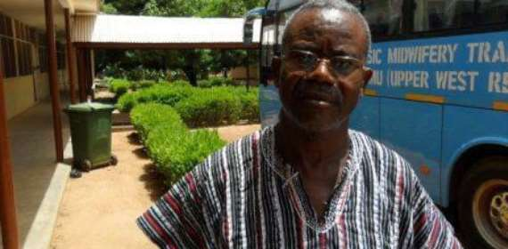 Withdrawal Of Membership ID No: A100070152 - NDC Sissala West Constituency