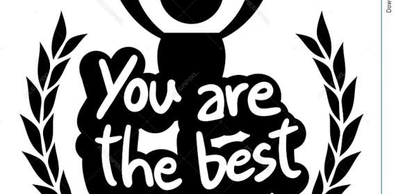 You Are The Best? Don't Think It's Enough To Make You The Most Successful Always