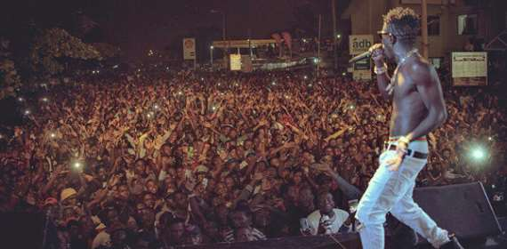 Shatta Wale Sets The Record Straight With His FaithConcert