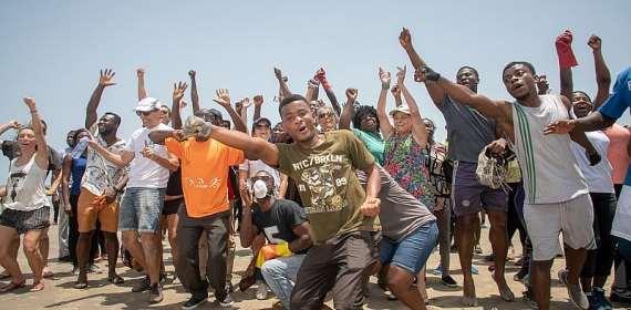 Africa Unites To Punch Plastics On AU Day