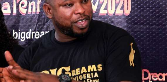 Big Dream Talent Show To Resume, Set To Feature Nonso Diobi, ChykeChuks, Francis Duru, Empress Njamah, Akpororo In Movie Project