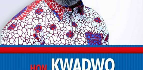 Wild Jubilation At Asante Akyem North As NPP NEC Clears NSA Board Chairman F