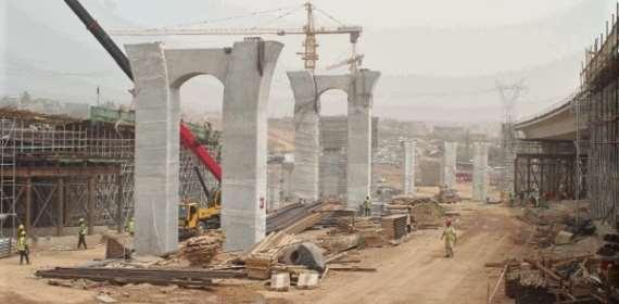 COVID-19 Delays Completion Of Pokuase Interchange Construction
