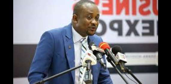 Blame NDC For The Bad Economy — Pius Hadzide Tells Ghanaians