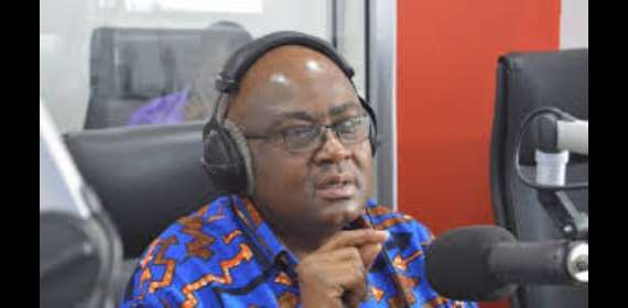 New Chamber: Even Your Colonial Masters Sit On Benches — Ben Ephson