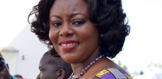NDC Branch Executives Contribute Cash To Buy Nomination Forms For Benita Sen