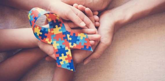 The Brain Drain Of Autism
