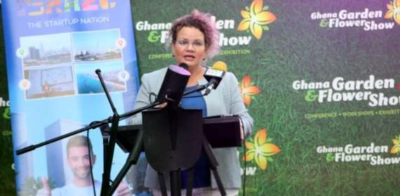 Israel Embassy Launches Green Innovation Competition