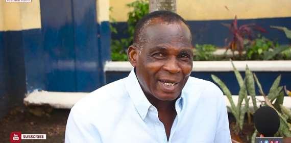 Ex-Kotoko coach Malik Jabir backs club to win Ghana Premier League next seas