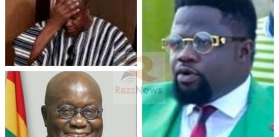 Must Watch! December 7th Elections Cool Chop For Nana---Prophet Ogya Nyame