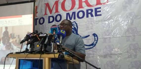 Your Choice Of Running Mate Shows You Don't Take Ghanaians Seriously – NPP J
