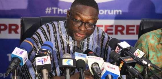 Naana As Mahama's Running Mate Dangerous Choice For Ghana's Progress – NPP