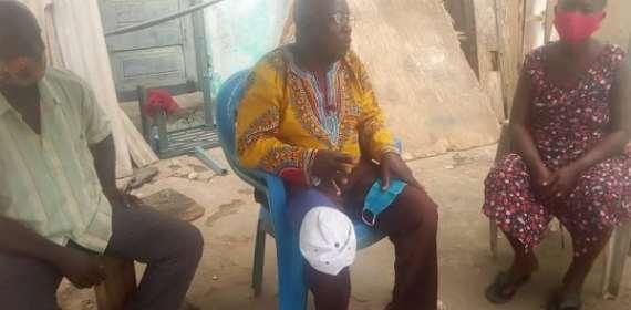 Jane Naana Pedigree Will Clean Ghana's Political Space — Family