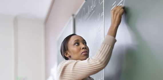 COVID-19 disruption could be a chance to lay a firmer school maths foundation in South Africa
