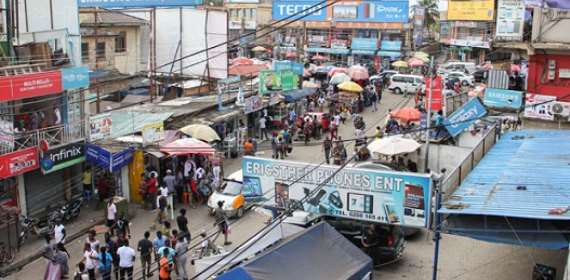 Trade Ministry Denies Unfair Treatment Claims By Nigerian Retail Traders