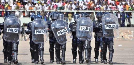 Hon. Terlabi Incurs Wrath Of Krobo Youth Following Riot Incident