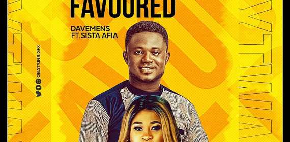 Davemens Ft Sista Afia - Highly Favored (Official Video)