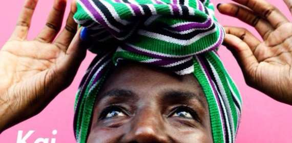 AKADi Magazine Attempts To Tell Authentic Stories Between The African Diaspora And Continent