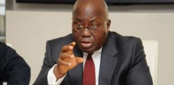 You Cannot Save Akufo-Addo Or The Underperforming MP For Mfantseman Hon. Kow Kwansah Hayford By Word Of Mouth Or Untruth