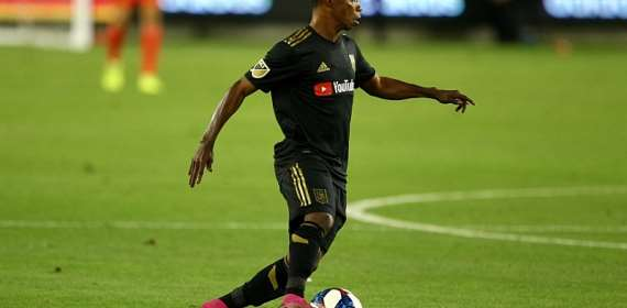 Latif Blessing Ready To Switch Nationality If He Does Not Earn Ghana Call Up