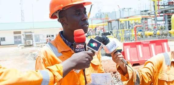 Owusu Bempah Touts Achievements Of Ghana Gas CEO Dr. Ben Asante