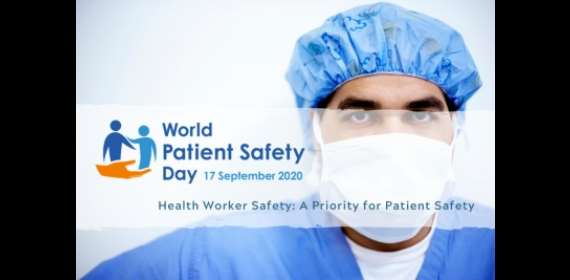 World Patient Safety Day