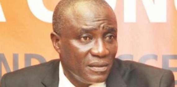 C.K. Akonnor's dismissal was justified, says ex-Ghana FA chairman Alhaji Raj