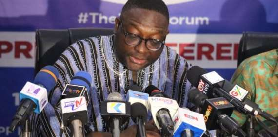 NPP urge party members to be ready to accept Akufo-Addo's new MMDCE appointm