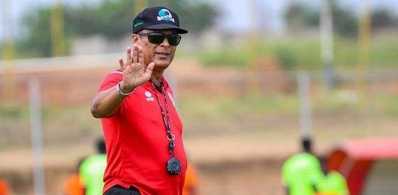 Asante Kotoko part ways with Portuguese coach Mariano Barreto