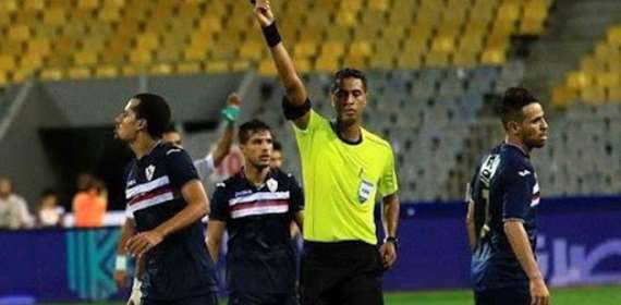 2022 WCQ: Egyptian Referee Mohammed Amin takes charge of Zimbabwe vs. Ghana