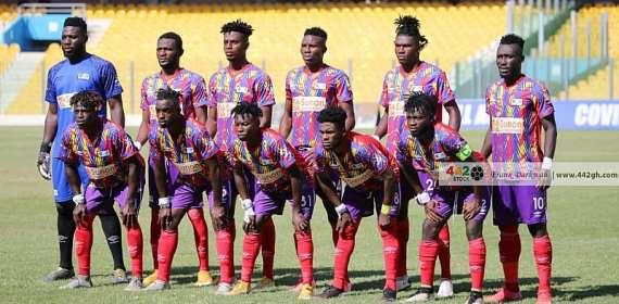 2021/22 Ghana Premier League fixtures announced, Hearts of Oak to begin titl
