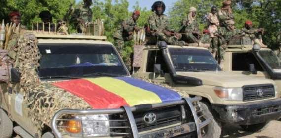 Suicide bomber kills nine civilians in western Chad