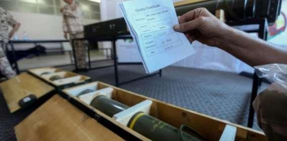 UN slams Libya arms embargo violations despite Berlin pledges