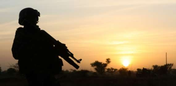 French defence chief heads to US to press Sahel case