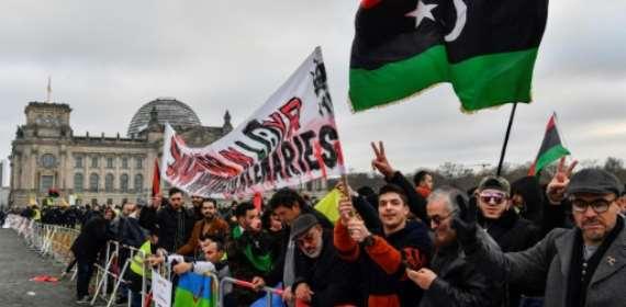 No evidence of Sudan paramilitaries fighting in Libya: UN