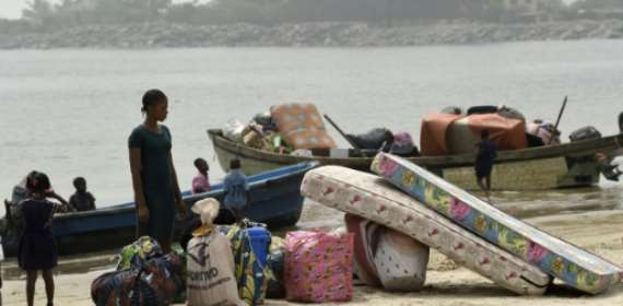 Lagos waterfront evictions highlight Nigeria oil and land squ